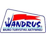 Biuro turystyki aktywnej Wandrus