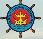 Król Yacht Szkolenia i Egzaminy Motorowodne